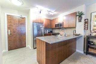 "Photo 6: 304 5665 IRMIN Street in Burnaby: Metrotown Condo for sale in ""MACPHERSON WALK WEST"" (Burnaby South)  : MLS®# R2150384"