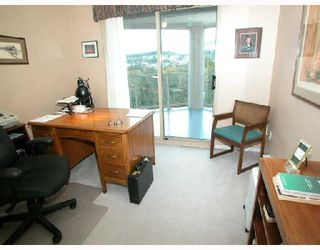 """Photo 6: 1501 1199 EASTWOOD Street in Coquitlam: North Coquitlam Condo for sale in """"THE SELKIRK"""" : MLS®# V672556"""