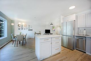 Photo 6: 212 3212 Valleyview Park SE in Calgary: Dover Apartment for sale : MLS®# A1116209