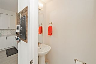 """Photo 10: 202 32789 BURTON Avenue in Mission: Mission BC Townhouse for sale in """"SILVER CREEK TOWNHOMES"""" : MLS®# R2261598"""