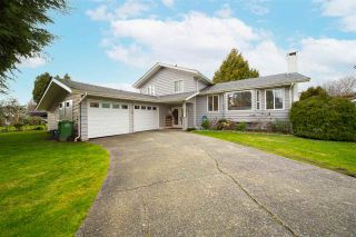 Main Photo: 10731 ROSELEA Crescent in Richmond: South Arm House for sale : MLS®# R2534534