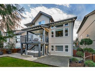 """Photo 38: 23039 GILBERT Drive in Maple Ridge: Silver Valley House for sale in """"STONELEIGH"""" : MLS®# R2537519"""