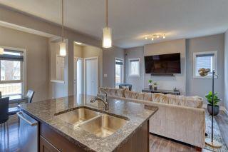 Photo 7: Athlon in Edmonton: Zone 01 Townhouse for sale : MLS®# E4236536