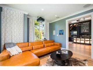 "Photo 20: 3415 CANTERBURY Drive in Surrey: Morgan Creek House for sale in ""MORGAN CREEK"" (South Surrey White Rock)  : MLS®# R2604677"