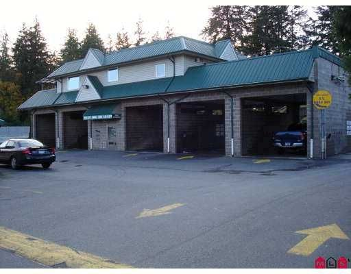 Main Photo:  in SURREY: Business with Property for sale (Surrey)