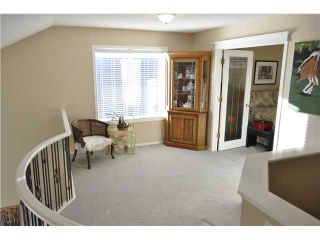 Photo 11: 1416 THORBURN Drive SE: Airdrie Residential Detached Single Family for sale : MLS®# C3650452