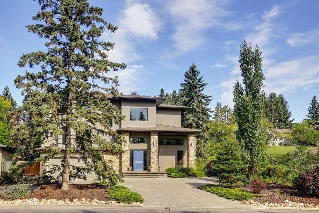 Main Photo: 1020 PREMIER Way SW in Calgary: Upper Mount Royal Detached for sale : MLS®# C4267376