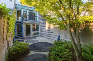 Photo 30: 694 MILLBANK in Vancouver: False Creek Townhouse for sale (Vancouver West)  : MLS®# R2496672