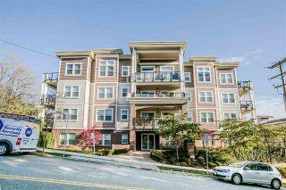 "Photo 2: 206 11580 223 Street in Maple Ridge: West Central Condo for sale in ""RIVER'S EDGE"" : MLS®# R2220633"
