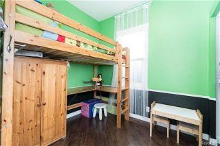 Photo 11: 626 Burnell Street in Winnipeg: West End Residential for sale (5C)  : MLS®# 1807107