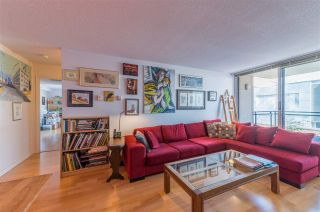 """Photo 9: 511 555 ABBOTT Street in Vancouver: Downtown VW Condo for sale in """"PARIS PLACE"""" (Vancouver West)  : MLS®# R2565029"""