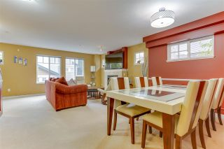 """Photo 7: 26 12711 64 Avenue in Surrey: West Newton Townhouse for sale in """"Palette on the Park"""" : MLS®# R2498817"""