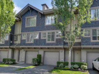 """Photo 1: 25 20761 DUNCAN Way in Langley: Langley City Townhouse for sale in """"WYNDHAM LANE"""" : MLS®# R2390806"""