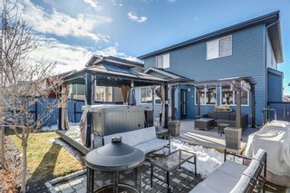 Photo 45: 112 EVANSPARK Circle NW in Calgary: Evanston House for sale : MLS®# C4179128