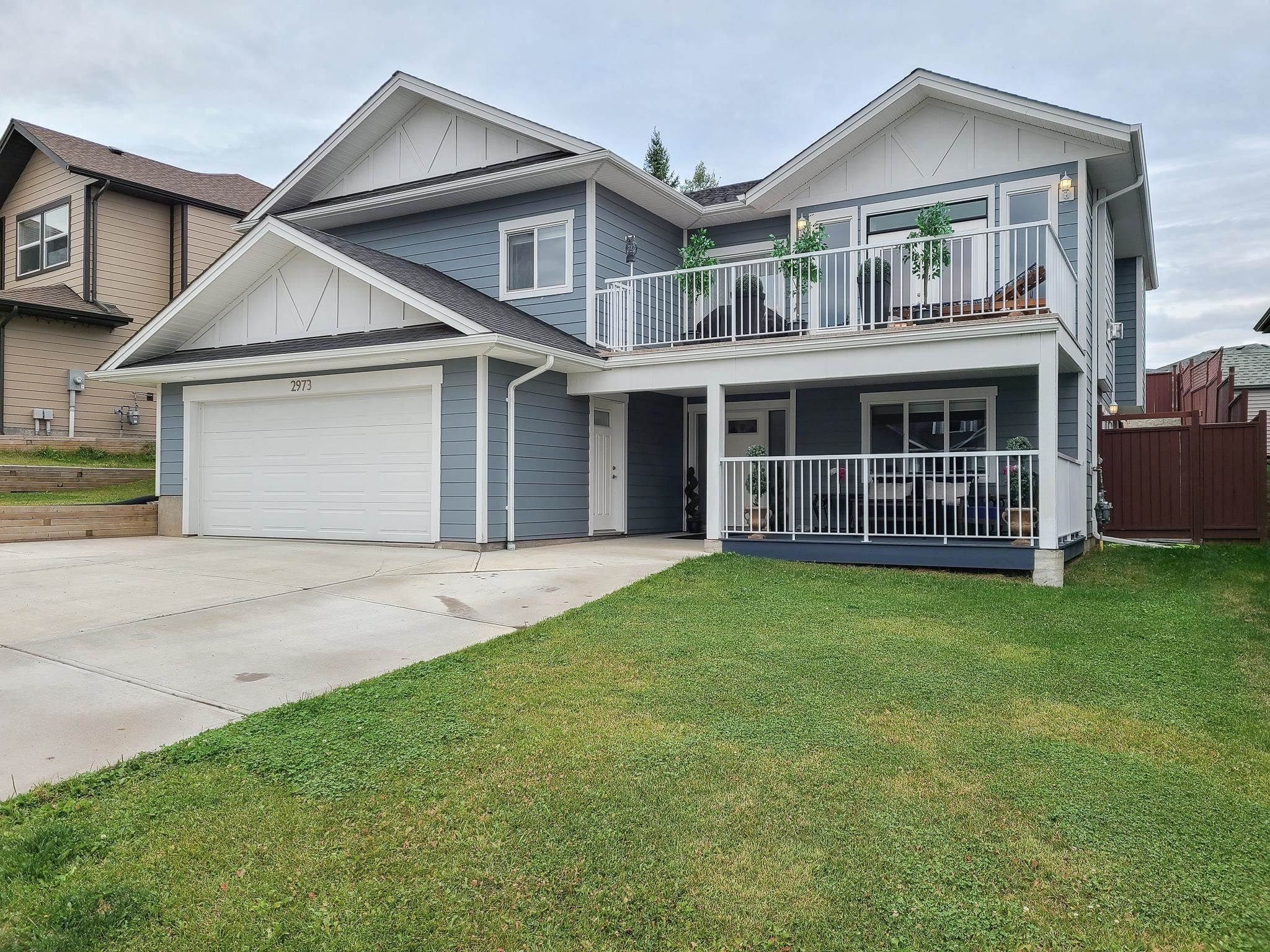 """Main Photo: 2973 VISTA RIDGE Drive in Prince George: St. Lawrence Heights House for sale in """"ST LAWRENCE HEIGHTS"""" (PG City South (Zone 74))  : MLS®# R2616108"""