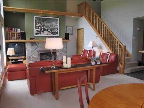 Main Photo: 30 4628 BLACKCOMB Way in Alpine Greens: Home for sale : MLS®# V898289