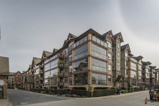 """Photo 3: 122 8288 207A Street in Langley: Willoughby Heights Condo for sale in """"YORKSON CREEK"""" : MLS®# R2549143"""