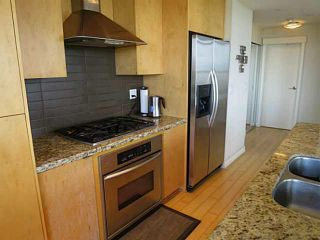"""Photo 2: 3102 7088 18TH Avenue in Burnaby: Edmonds BE Condo for sale in """"PARK 360"""" (Burnaby East)  : MLS®# V1113728"""