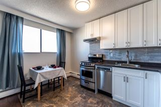 "Photo 4: 706 145 ST. GEORGES Avenue in North Vancouver: Lower Lonsdale Condo for sale in ""THE TALISMAN"" : MLS®# R2209830"