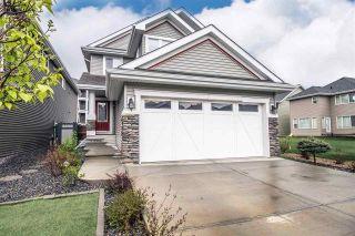 Photo 2: 2327 89 Street in Edmonton: Zone 53 House for sale : MLS®# E4245096