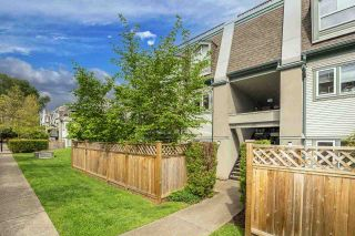 """Photo 22: 63 202 LAVAL Street in Coquitlam: Maillardville Townhouse for sale in """"PLACE FONTAINE BLEAU"""" : MLS®# R2576260"""