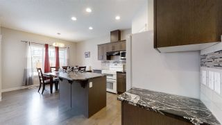 Photo 11: 1221 29 Street in Edmonton: Zone 30 Attached Home for sale : MLS®# E4229602