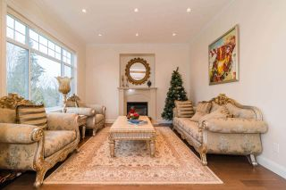 """Photo 3: 4146 GILPIN Crescent in Burnaby: Garden Village House for sale in """"GARDEN VILLAGE"""" (Burnaby South)  : MLS®# R2424746"""