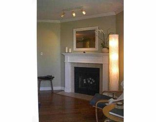 """Photo 9: 312 555 W 14TH Avenue in Vancouver: Fairview VW Condo for sale in """"CAMBRIDGE PLACE"""" (Vancouver West)  : MLS®# V666633"""