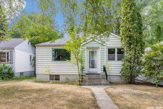 Photo 1: 904 7th Street East in Saskatoon: Haultain Residential for sale : MLS®# SK866208