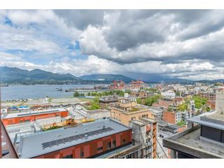 """Photo 21: 1704 128 W CORDOVA Street in Vancouver: Downtown VW Condo for sale in """"WOODWARDS"""" (Vancouver West)  : MLS®# R2592545"""