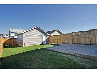 Photo 19: 114 ELGIN MEADOWS Gardens SE in CALGARY: McKenzie Towne Residential Attached for sale (Calgary)  : MLS®# C3542385