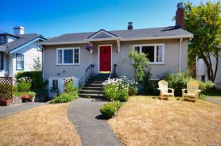 Photo 2: 31 Linden Ave in : Vi Fairfield West House for sale (Victoria)  : MLS®# 854595