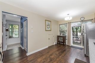 Photo 11: 66 65 FOXWOOD DRIVE in Port Moody: Heritage Mountain Townhouse for sale : MLS®# R2260905