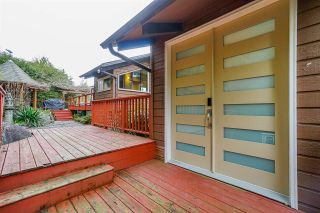 Photo 2: 1672 ROXBURY Place in North Vancouver: Deep Cove House for sale : MLS®# R2554958