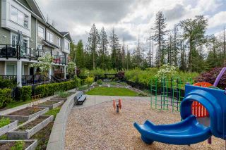 """Photo 39: 33 21150 76A Avenue in Langley: Willoughby Heights Townhouse for sale in """"HUTTON"""" : MLS®# R2579518"""