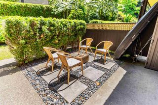 """Photo 20: 712 34909 OLD YALE Road in Abbotsford: Abbotsford East Townhouse for sale in """"THE GARDENS"""" : MLS®# R2595487"""