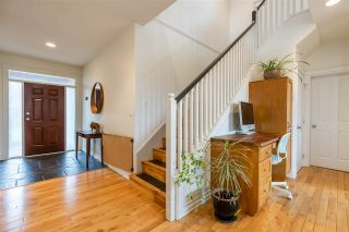 "Photo 15: 8034 LITTLE Terrace in Mission: Mission BC House for sale in ""COLLEGE HEIGHTS"" : MLS®# R2562487"