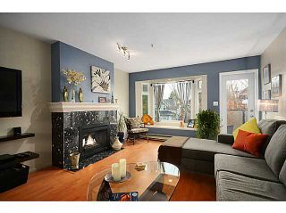 Photo 3: 328 965 W 15th Avenue in : Fairview VW Condo for sale (Vancouver West)  : MLS®# V1044813