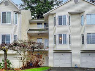 Photo 23: 3343 Hawkes Blvd in VICTORIA: Du West Duncan Half Duplex for sale (Duncan)  : MLS®# 752082