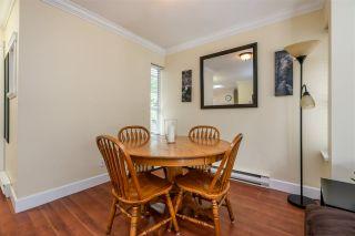 "Photo 9: 1108 1750 MCKENZIE Road in Abbotsford: Poplar Townhouse for sale in ""Alderglen"" : MLS®# R2405468"