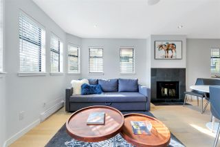 Photo 4: 2 1945 W 15TH Avenue in Vancouver: Kitsilano Townhouse for sale (Vancouver West)  : MLS®# R2562443