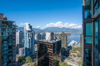 """Photo 8: 2703 1331 ALBERNI Street in Vancouver: West End VW Condo for sale in """"The Lions"""" (Vancouver West)  : MLS®# R2618137"""