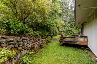 Photo 7: 3607 BEDWELL BAY Road: Belcarra House for sale (Port Moody)  : MLS®# R2405840