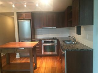 Photo 3: # 422 2288 W BROADWAY BB in Vancouver: Kitsilano Condo for sale (Vancouver West)  : MLS®# V1138027