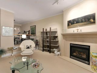 """Photo 6: 203 618 W 45TH Avenue in Vancouver: Oakridge VW Townhouse for sale in """"THE CONSERVATORY"""" (Vancouver West)  : MLS®# R2537685"""