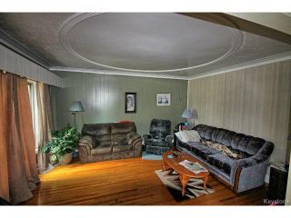 Photo 3: 527 Sabourin Street in STPIERRE: Manitoba Other Residential for sale : MLS®# 1413617