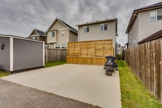 Photo 26: 134 WILLIAMSTOWN Close NW: Airdrie Detached for sale : MLS®# C4306271