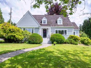 Main Photo: 5514 HOLLAND Street in Vancouver: Dunbar House for sale (Vancouver West)  : MLS®# R2593583