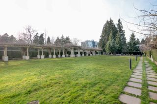 "Photo 19: 320 2280 WESBROOK Mall in Vancouver: University VW Condo for sale in ""KEATS HALL"" (Vancouver West)  : MLS®# R2269685"