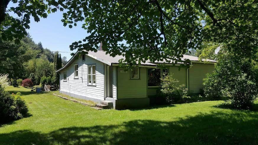 Photo 1: Photos: 1153 KOSIKAR ROAD: Columbia Valley House for sale (Cultus Lake)  : MLS®# R2089198